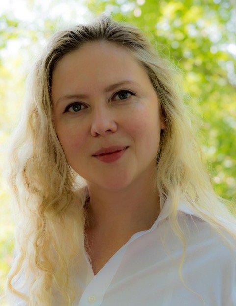Olga Filina